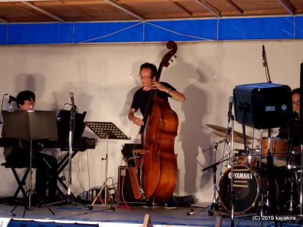 古町8Night Festival Groovy Jazz Night 2019