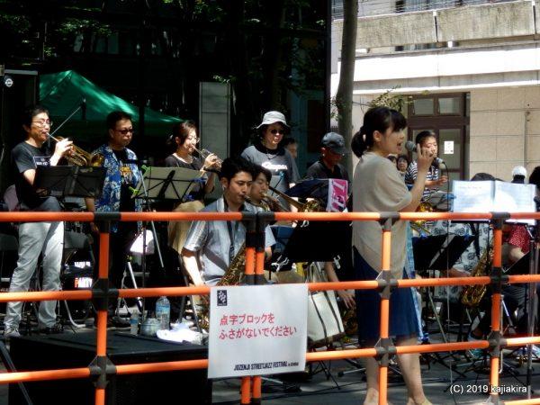 第29回 定禅寺ストリートジャズフェスティバル(2019)